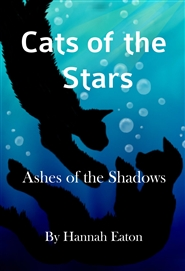 Cats of the Stars - Ashes of the Shadows cover image