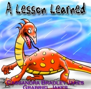 A Lesson Learned cover image