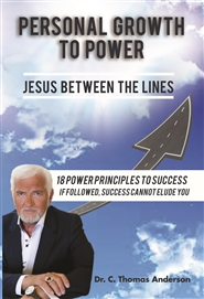 Personal Growth to Power cover image