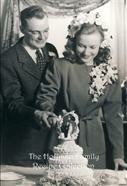 The Hoffman Family Recipe Collection cover image