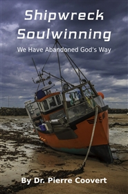 Shipwreck Soulwinning cover image