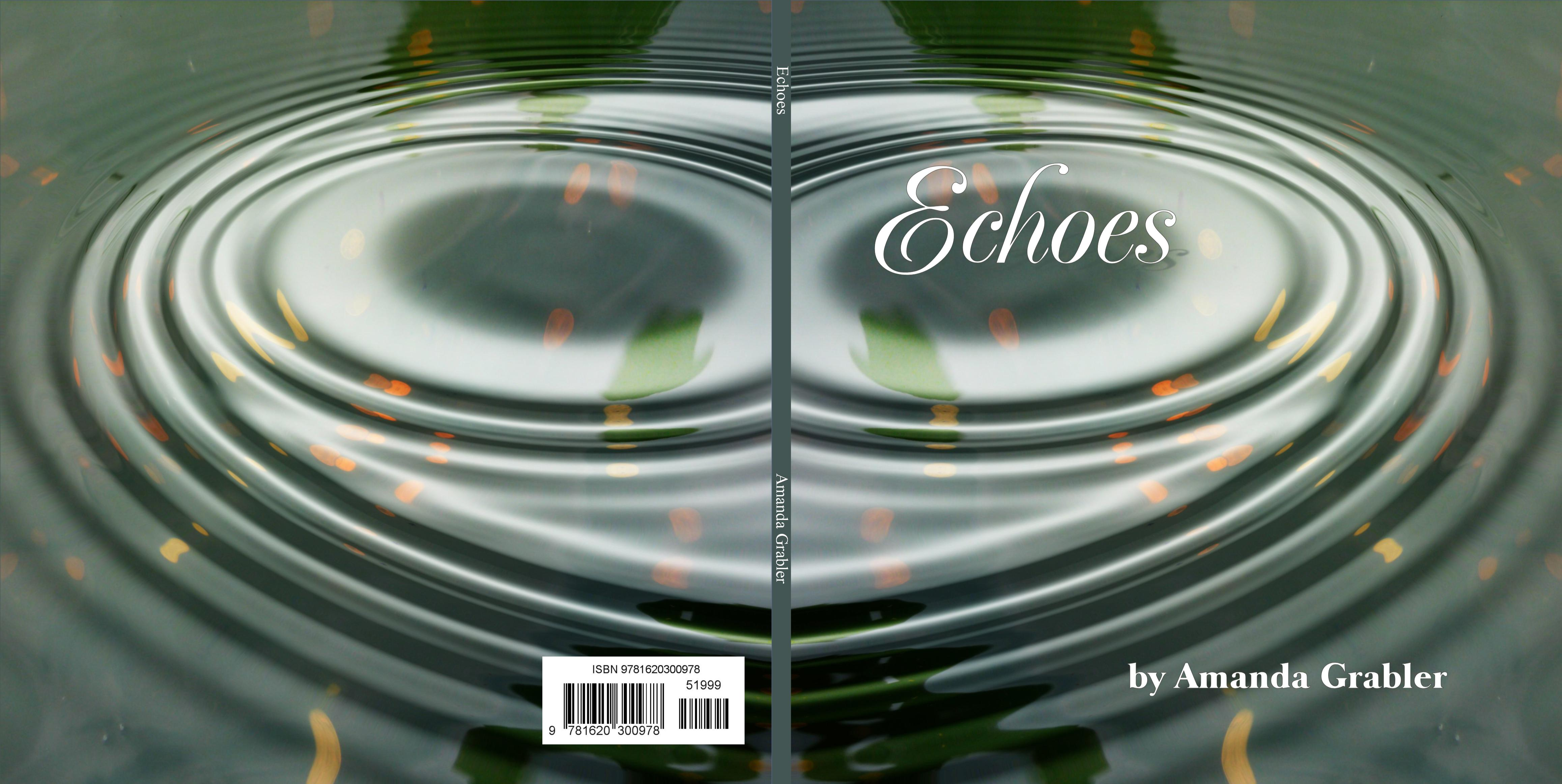 Echoes cover image