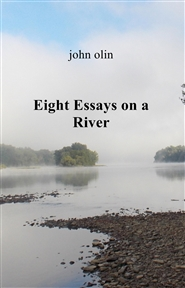 Eight Essays on a River cover image