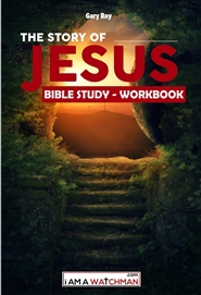 The Story of Jesus Student Book cover image