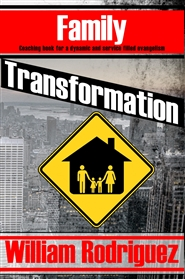 Family Transformation cover image