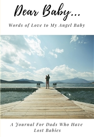 Dear Baby (for Dads) cover image