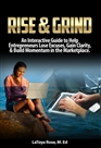 Rise & Grind cover image