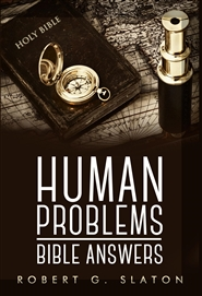 Human Problems Bible Answers cover image