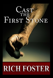 Cast the First Stone cover image