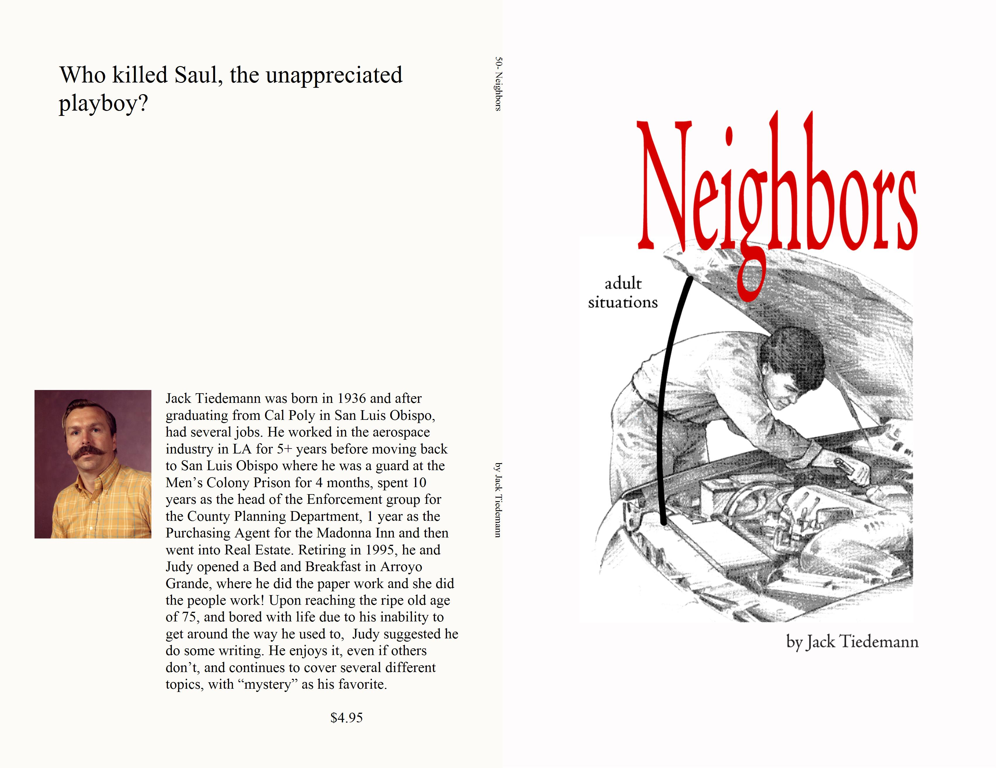 50- Neighbors cover image