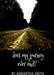 Does My Journey Ever End cover image