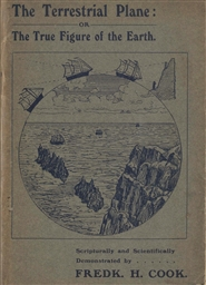 The Terrestrial Plane cover image