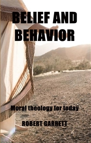 BELIEF AND BEHAVIOR cover image