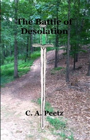 The Battle of Desolation cover image