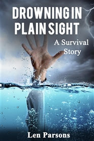 Drowning in Plain Sight cover image