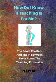How To Know If Teaching Is For Me cover image
