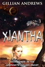 Xiantha (Ammonite Galaxy #3) cover image