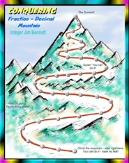 Conquering Fraction-Decimal Mountain cover image