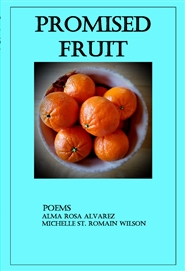 Promised Fruit cover image