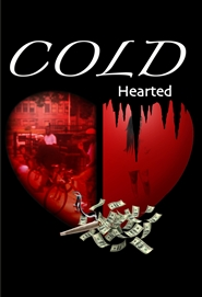 Cold Hearted cover image