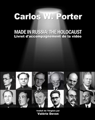 Made in Russia The Holocaust cover image