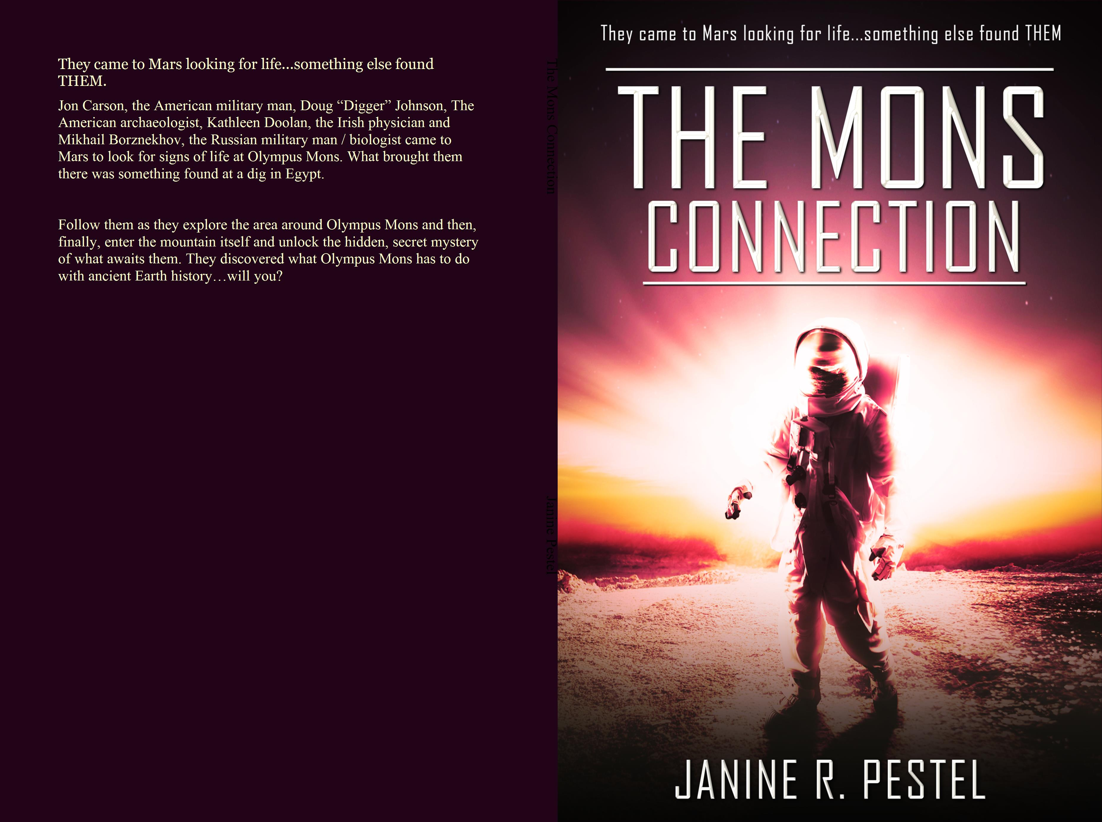 The Mons Connection cover image