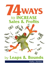 74 Ways cover image