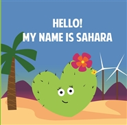 Hello! My Name is Sahara cover image