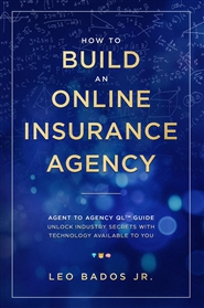 How to Build an Online Insurance Agency  cover image