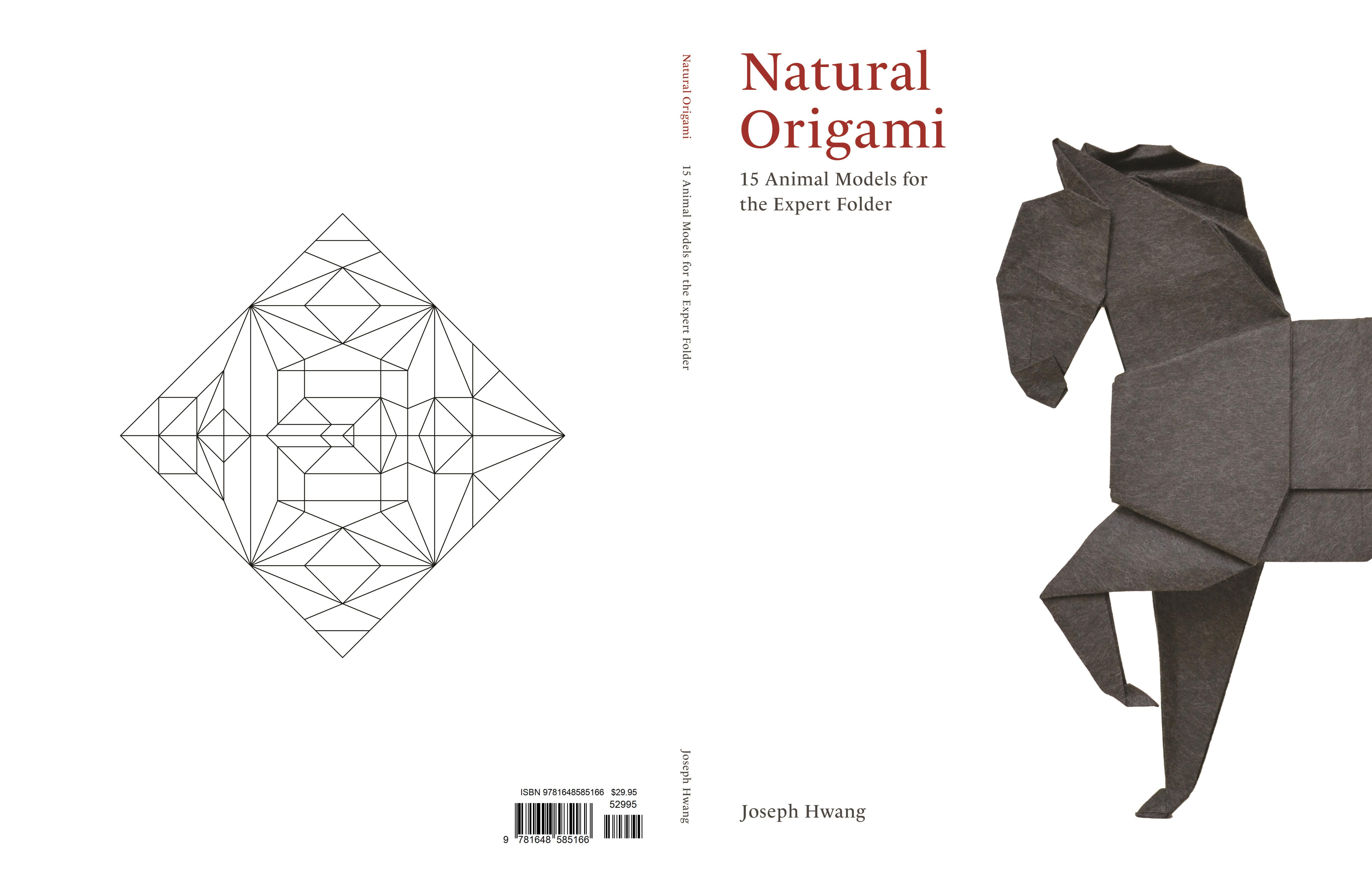 Natural Origami cover image