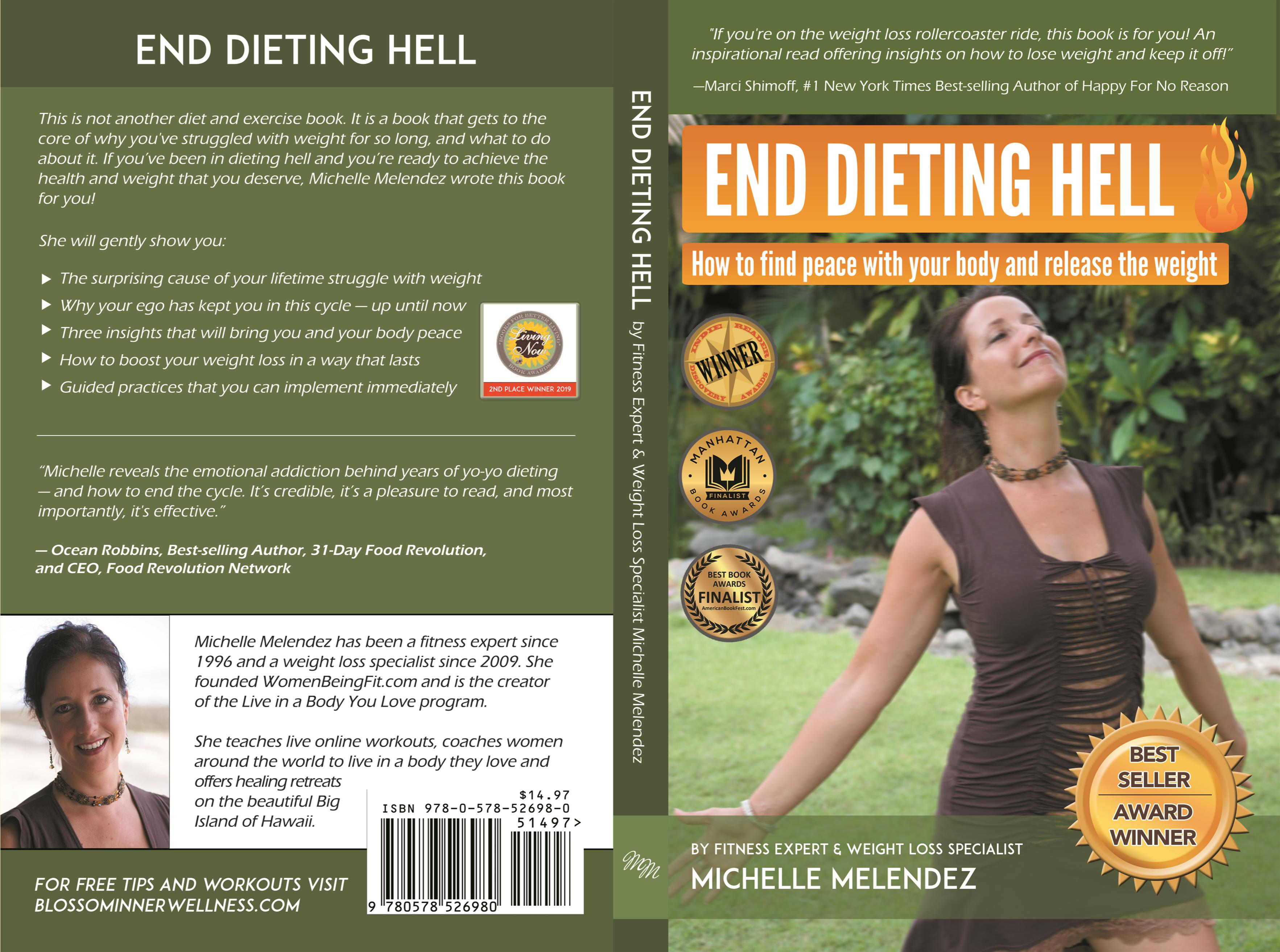 End Dieting Hell cover image