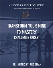 Transform Your MINDS to Mastery cover image