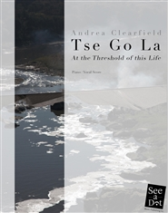 Tse Go La Piano / Vocal Score cover image