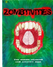 Zombtivities cover image