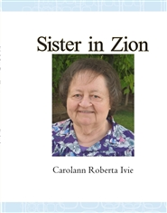 Sister In Zion cover image