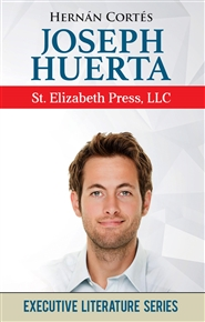Joseph Huerta: St. Elizabeth Press, LLC cover image