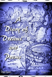 A Diary of Dreams and Poems cover image