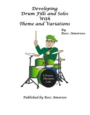 Developing Drum Fills and Solos With Theme and Variations cover image