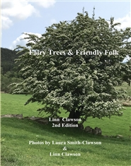 Fairy Trees & Friendly Folks cover image