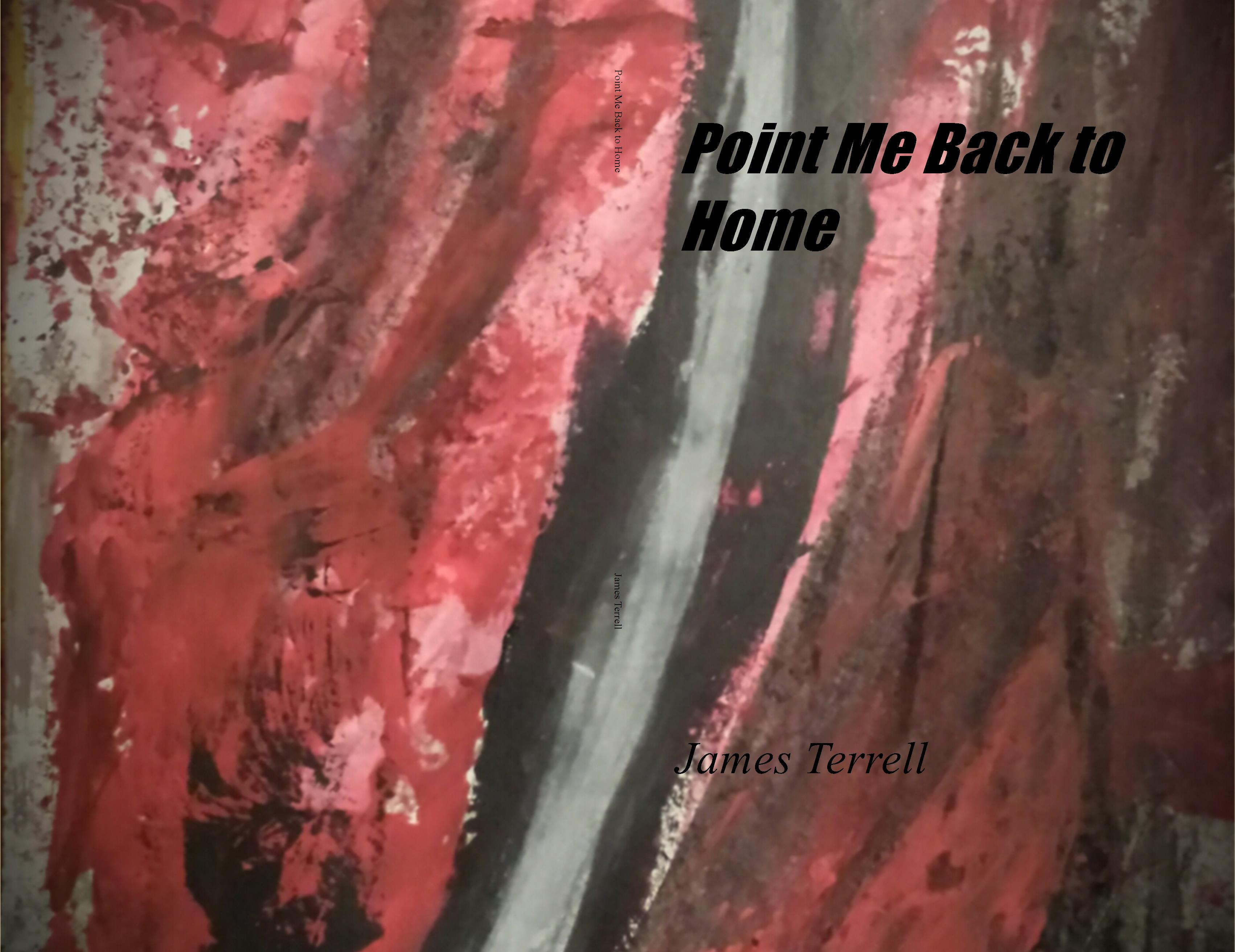 Point Me Back to Home cover image