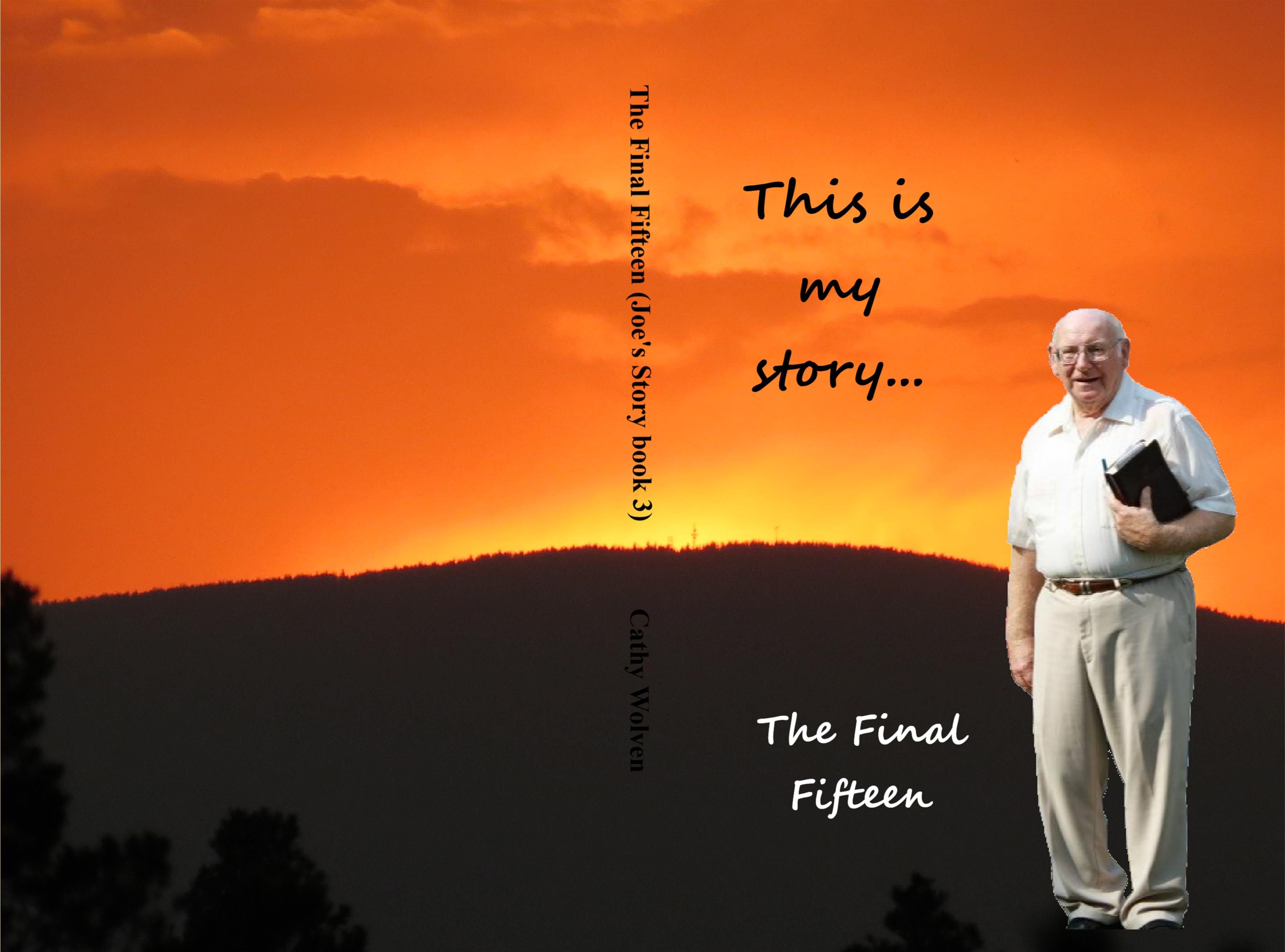 The Final Fifteen cover image