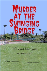 39- Murder at the Swinging Bridge cover image