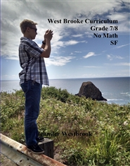 West Brooke Curriculum Grade 7/8 No Math SF cover image