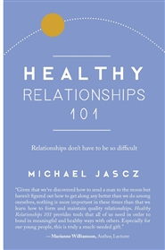Healthy Relationships 101 cover image
