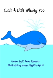 Catch A Little Whaley-Poo cover image