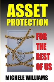 Asset Protection For The Rest Of Us cover image