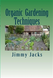 Organic Gardening Techniques cover image