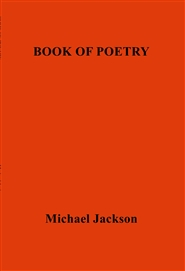 BOOK OF POETRY cover image