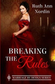 Breaking the Rules cover image
