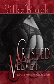 Crushed Velvet cover image